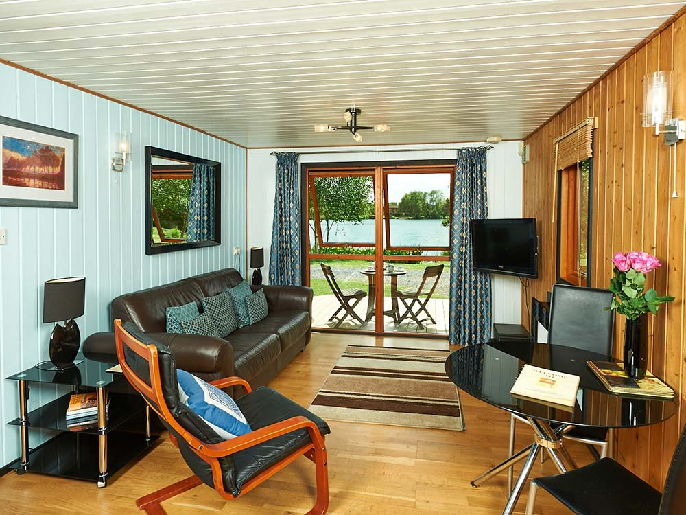 Oak Lodge Lounge York Lakeside Lodges