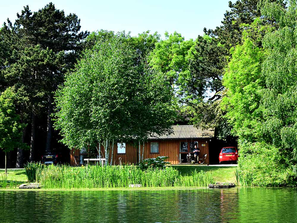 Oak Lodge York Lakeside Lodges