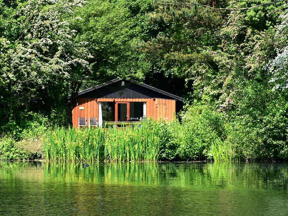 Beech Lodge York Lakeside Lodges