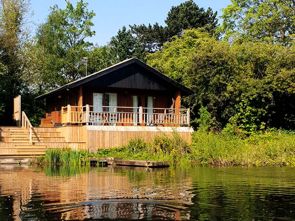 Holly Lodge York Lakeside Lodges