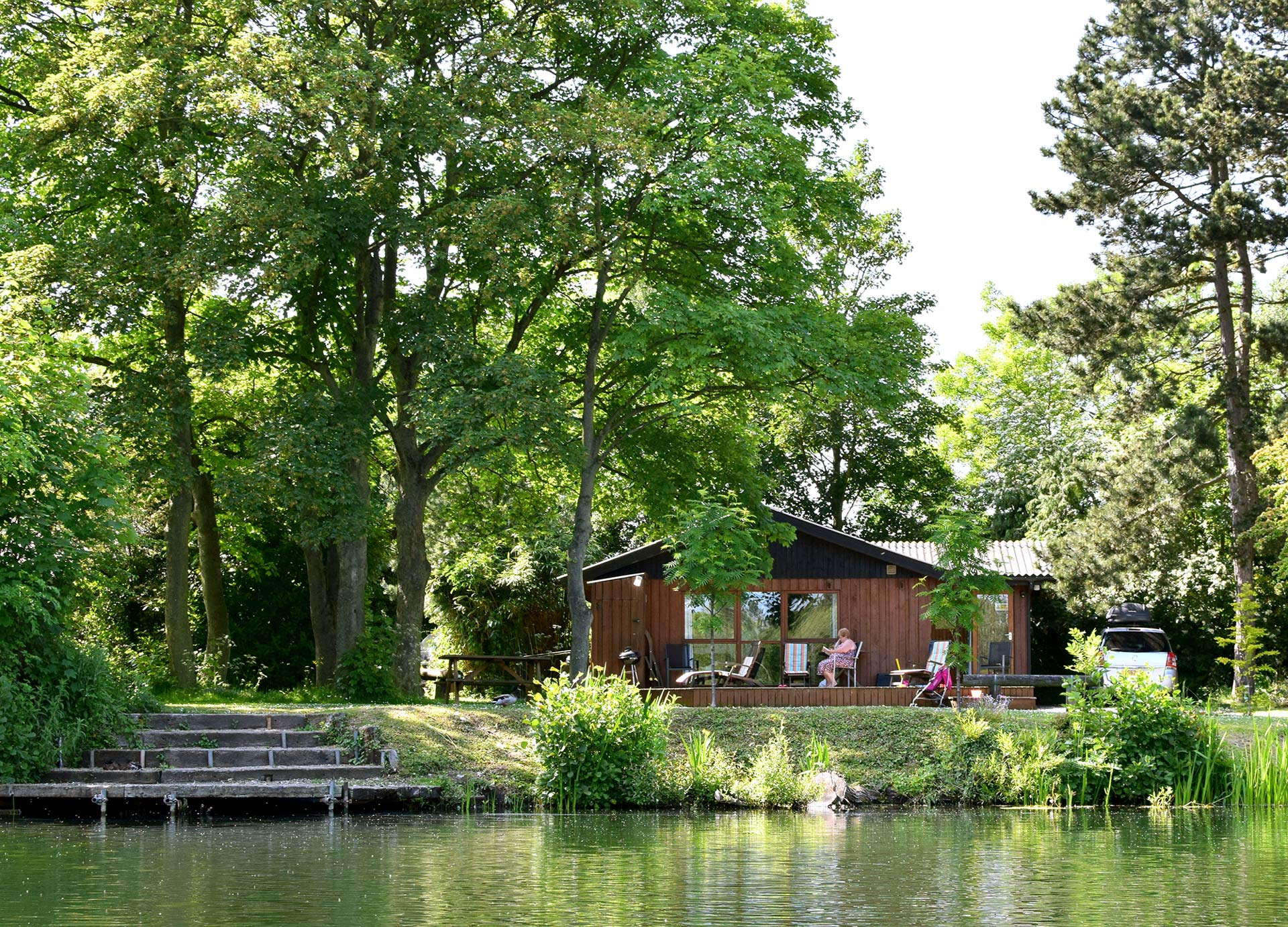Maple Lodge York Lakeside Lodges