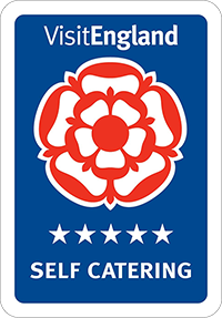 Visit England 5 Star Self Catering