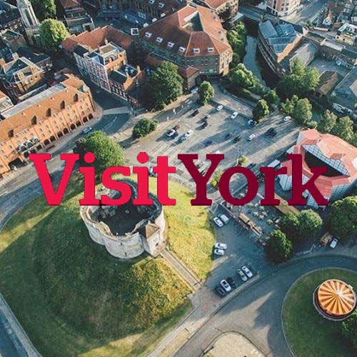 Visit York Website