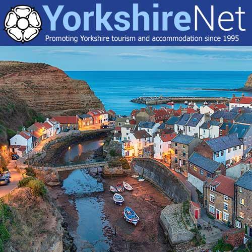 Yorkshire Net Tourism