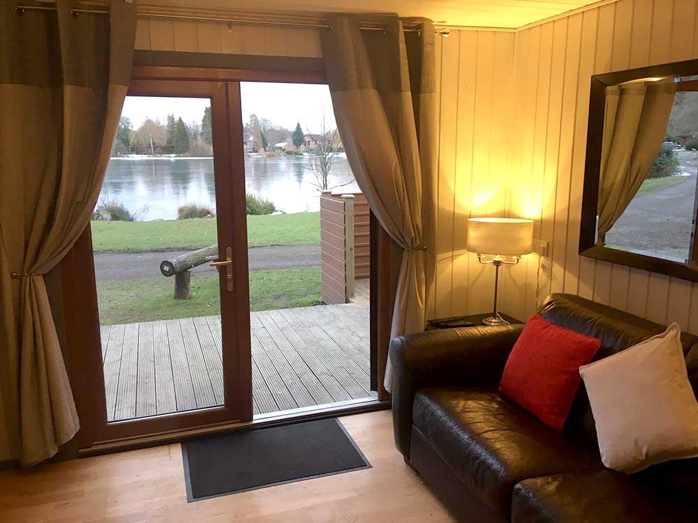 Oak Lodge York Lakeside Lodges