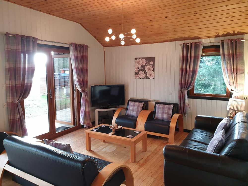 Willow Lodge York Lakeside Lodges